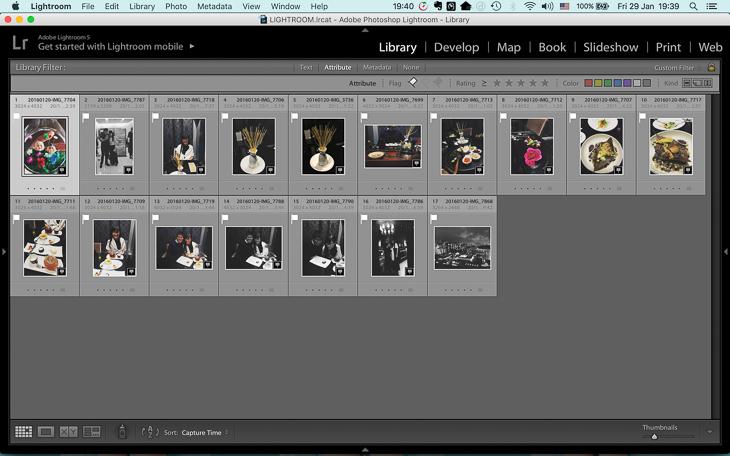 Project Life Hybrid Process Part 1- Sahin Designs - Pocket Scrapbook