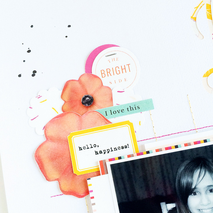 How to Transform a Printable Into a Cut File - Scrapbooking Tutorial