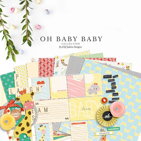 Collection-OhBabyBaby