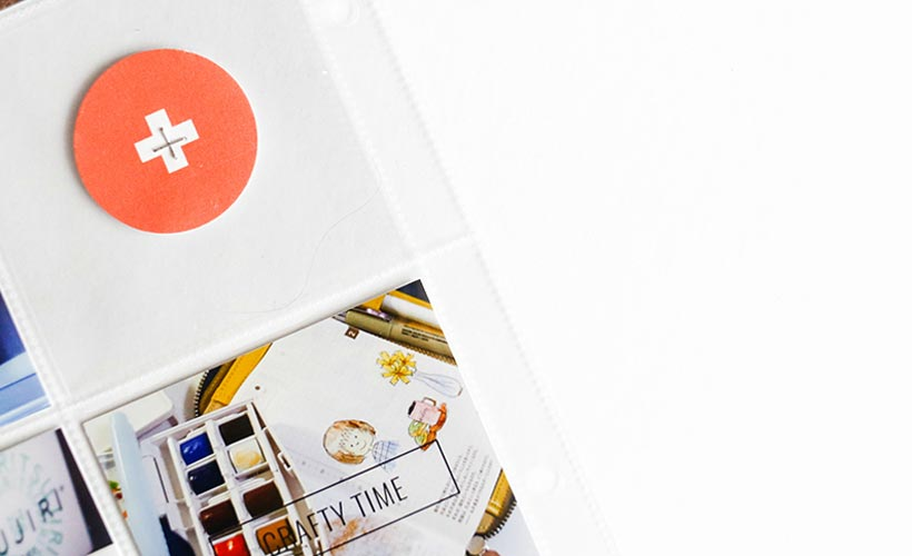 Scrapbook On The Go | Photo Editing | Sahin Designs