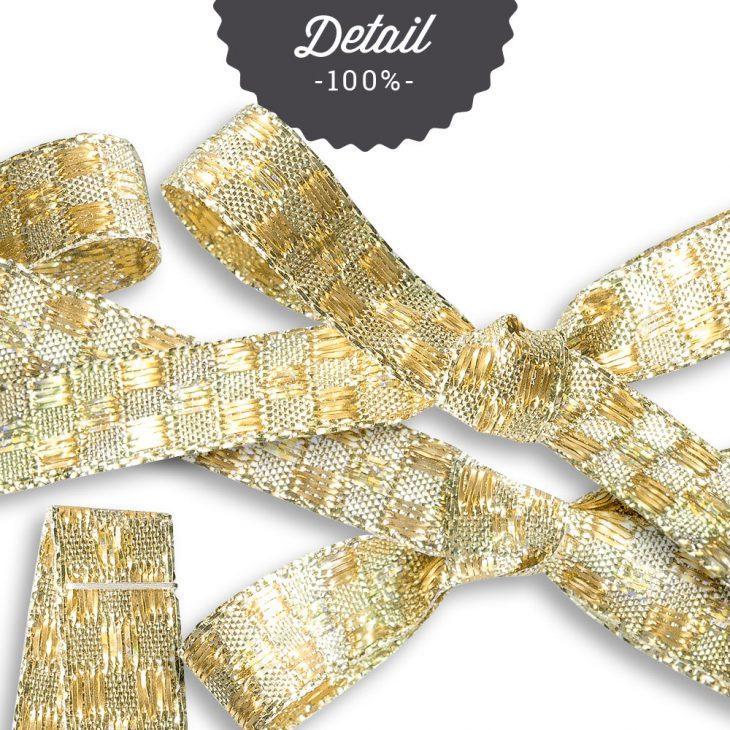 Extracted Gold Ribbons | Sahin Designs | CU Digital Scrapbook