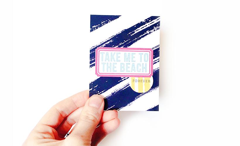 Using Dİgital Scrapbook Elements in Pocket Pages - Sahin Designs