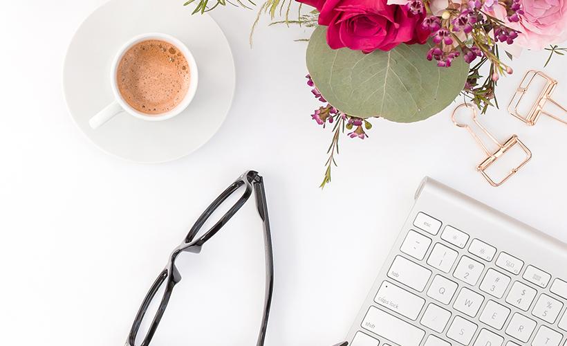 5 Ways to Get Past a Creative Slump
