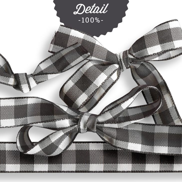 Extracted Plaid Ribbons for Commercial Use Digital Scrapbooking - Sahin Designs