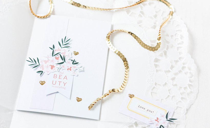 Different Ways to Wrap Cards | Part 1