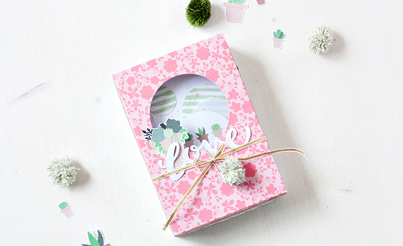 Different Ways to Wrap Cards - Part 2 - Sahin Designs