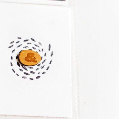 July 2017 Creative Scrapbook Gallery - Sahin Designs - Inspiration