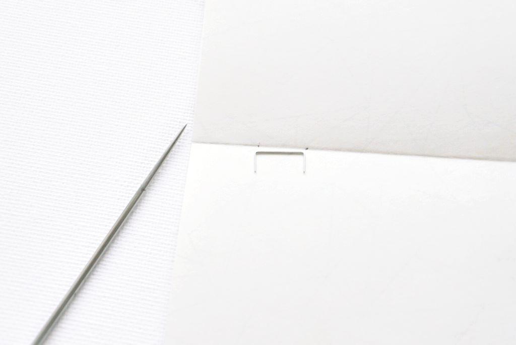 Make a gratitude notebook in 5 easy steps - Sahin Designs