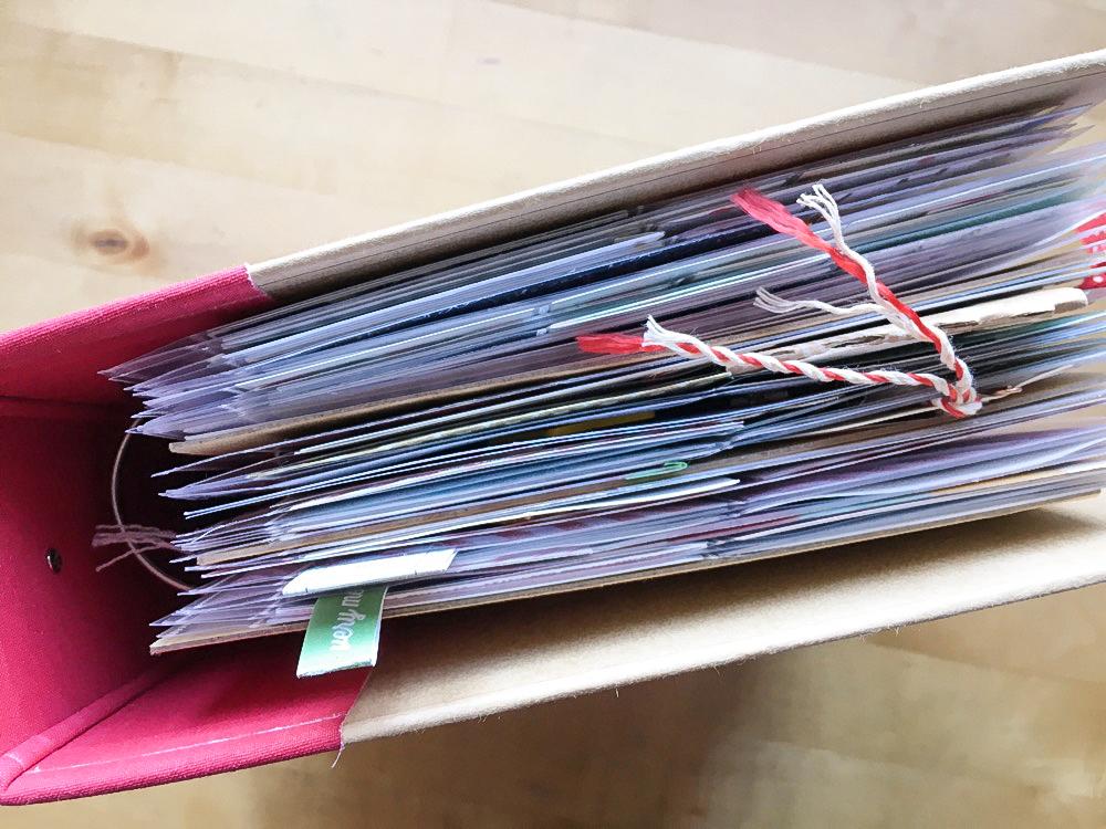 An Annual December Memories Album - Sahin Designs - Digital Scrapbooking