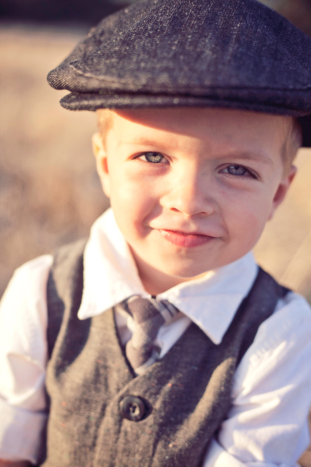 Tips for using natural light in portrait photography - Sahin Designs