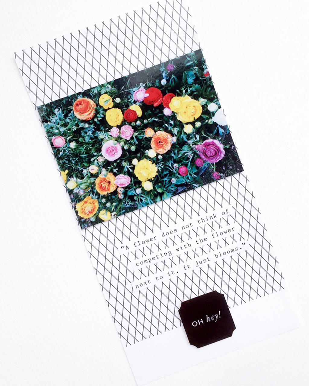 5 trends in scrapbooking right now