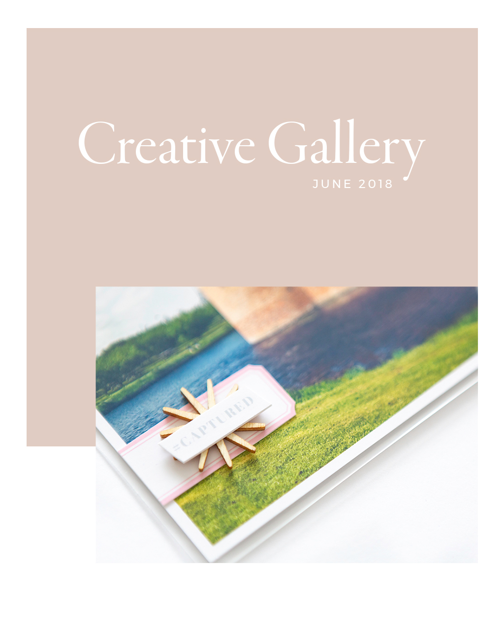 June Creative Gallery