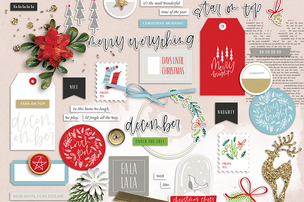 Shop update | Merry Everything collection