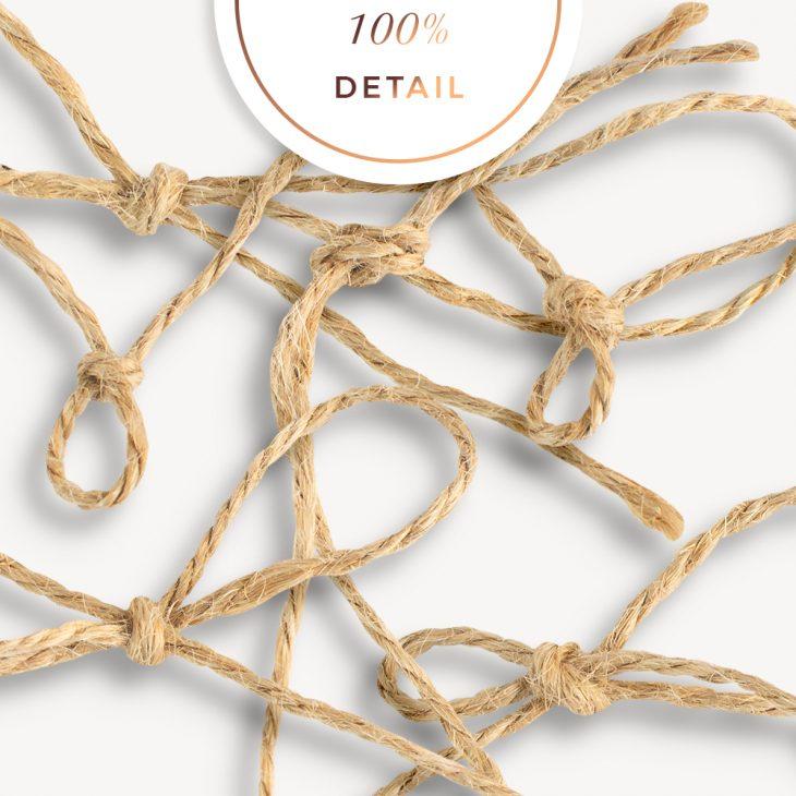 Extracted Jute Twine - Sahin Designs - CU Digital Scrapbook