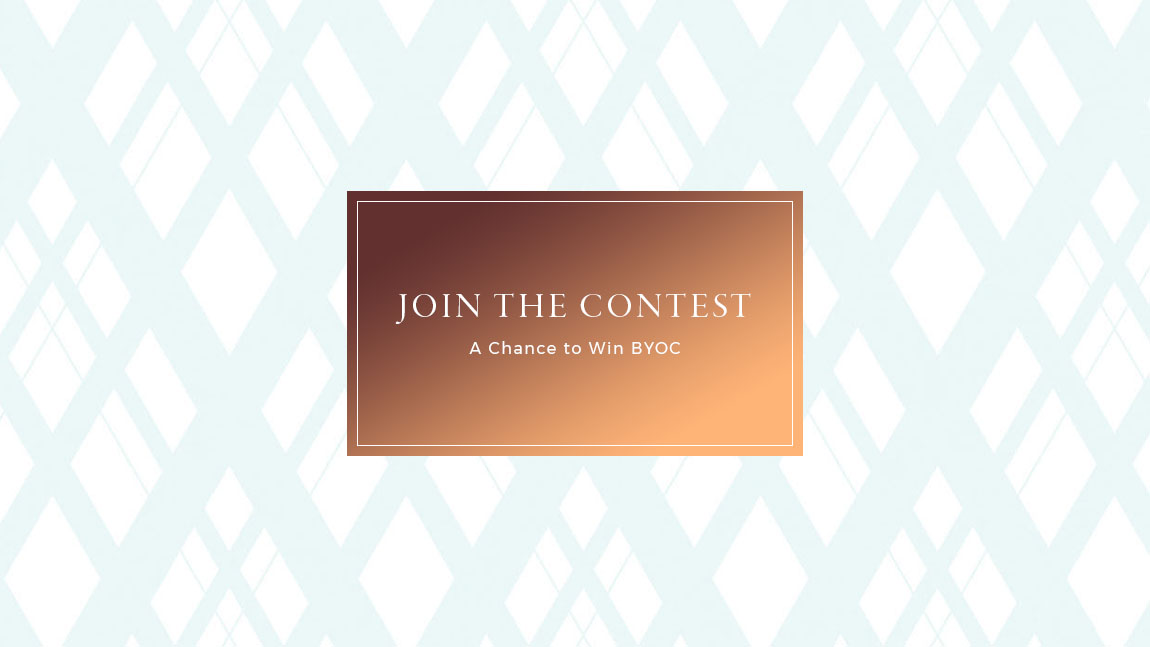 Get a chance to win BYOC collection