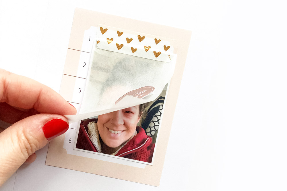 How I get inspired to tell stories from scrapbook products - Sahin Designs