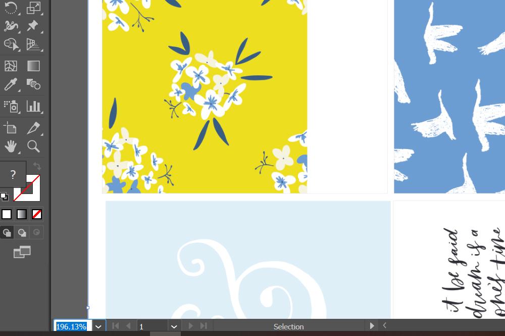 actual print size, Photoshop print size, Illustrator print size, scrapbook tip