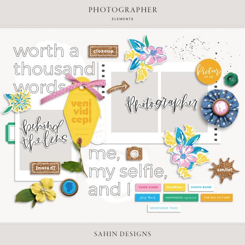 sahin designs, photography, scrapbooking supplies, scrapbook paper, hybrid scrapbooking, digital ephemera,