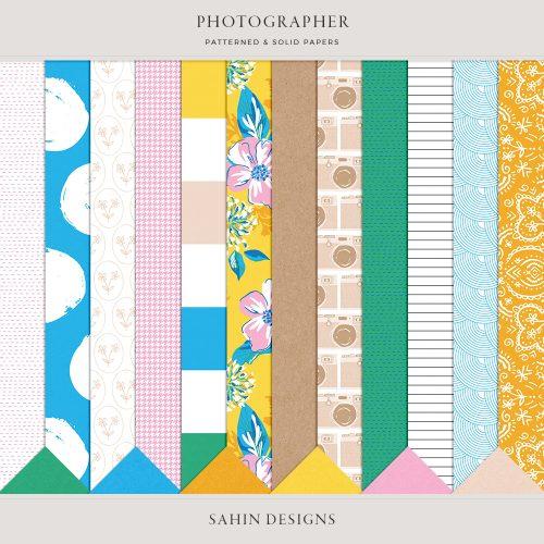 sahin designs, photography, scrapbooking supplies, digital scrapbook paper, scrapbook paper, hybrid scrapbooking