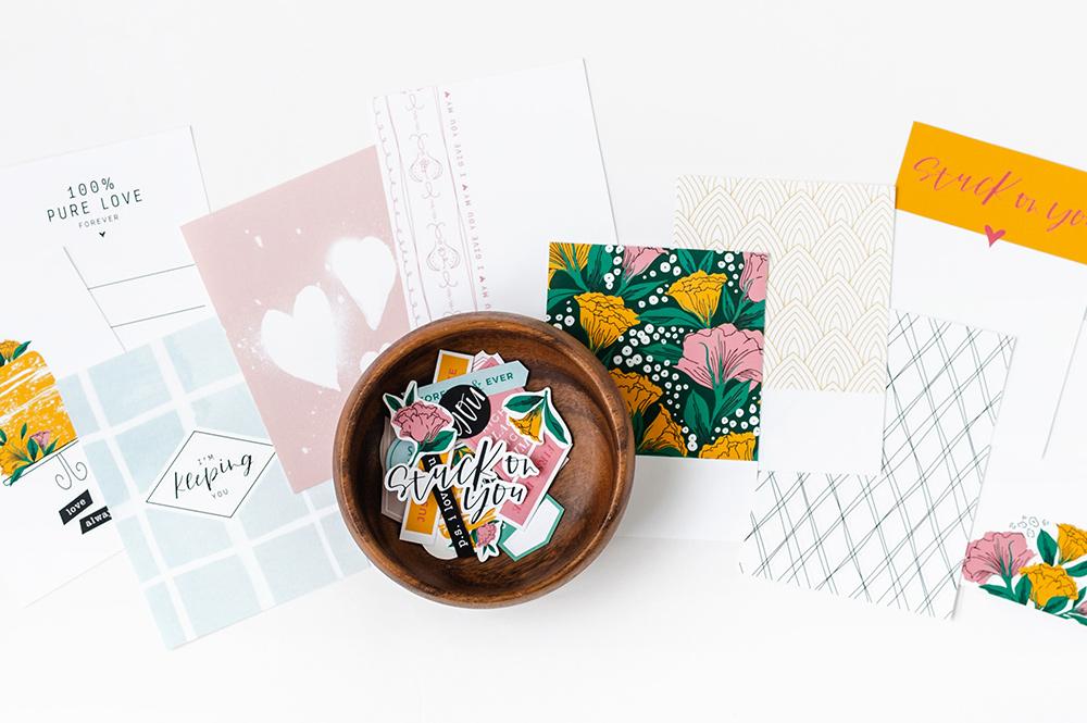 Us Digital Scrapbook Collection - Sahin Designs